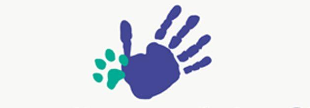 Das Logo für Mensch & Tier